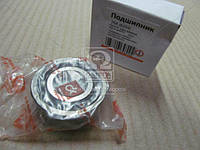 Подшипник (6) коробка отбора мощности ГАЗ, двиг. КамАЗ, ДТ-75, ВОМ Т-150 . 204