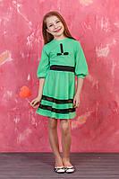 Очаровательное детское платье