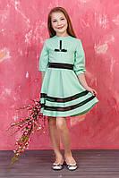 Нарядное платье для подростка