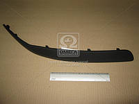Молдинг бампера переднего правый SKODA FABIA 05-07 (TEMPEST). 045 0511 920