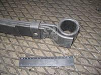 Рессора задняя УАЗ 469 9-листовая (Чусовая). 469-2912012-03
