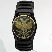 Часы Герб России Заря