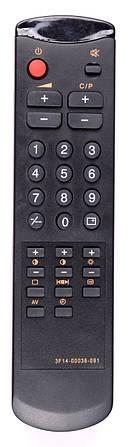 Пульт Samsung 3F14-00038-091 (CE)