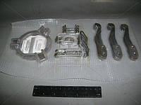 Ремкомплект диска нажимного сцепления (малый) СМД 18, А41 (Украина). Ремкомплект-2557