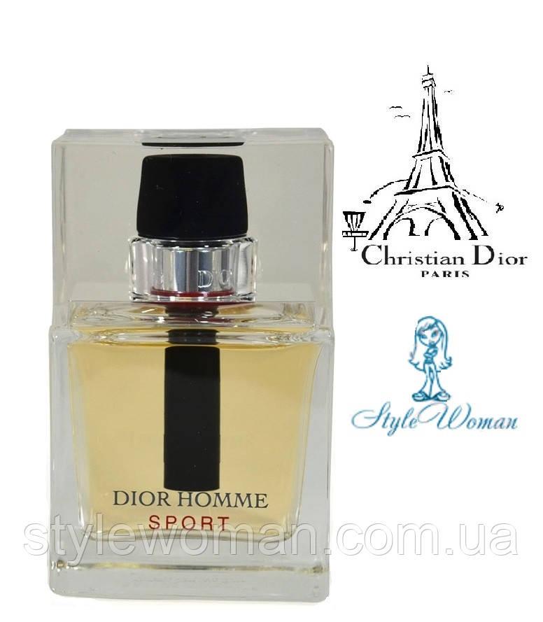6305c52318a0 Christian Dior Dior Homme Sport tester мужской тестер 100мл Кристиан Диор  Хом спорт - Интернет-