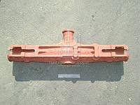 Ось передняя МТЗ 80 под ГУР ось передняя МТЗ-80 (балка) (ОАО Кобринагромаш , Беларусь). 50-3001010А