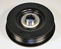 Ременной шкив коленчатого вала на Renault Trafic 2006->  2.5dCi (146 л.с.) — Transporterparts  - 10.0004