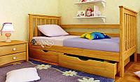 """Кровать Детская Деревянная Подростковая """"Ариана"""", фото 1"""