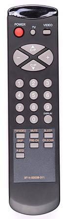Пульт Samsung 3F14-00038-311 (CE)