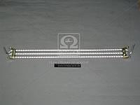 Радиатор масляный ГАЗ 33021 старого образца (покупн. ГАЗ). 33021-1013010