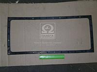 Прокладка бака верхнего радиатора вод. (ЮМЗ). 36-1301165-А