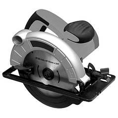 Пила дисковая ТИТАН ПЦП15-185 (1.5 кВт, 185 мм, 63 мм)
