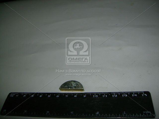 Шпонка 6х11 (МТЗ). СШ-611