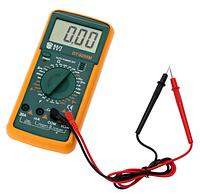 Цифровой мультиметр Multimetro DT-9205M