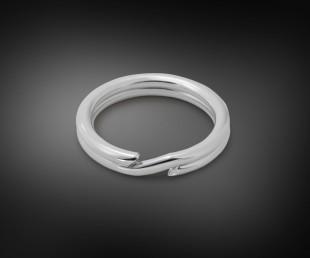 Заводные кольца для рыболовных приманок (made in USA)