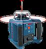Нивелир лазерный ротационный Bosch GRL 300 HV SET 0601061501