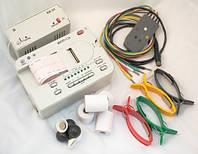 Электрокардиограф ЭКГ ЭК1Т-04 1-но канальный с термопринтером (Украина), фото 1