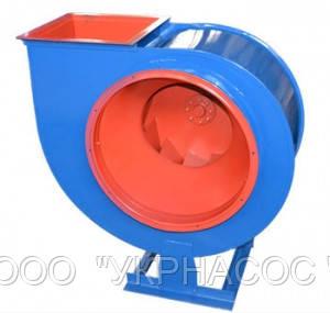 Вентилятор ВЦ 4-75 № 4 0,37 кВт 1000 об исп № 1 D/Dн=1,05