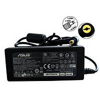 Блок питания для ноутбука ASUS 19V 3.42А 65W, зарядное устройство, питание для ноутбука asus