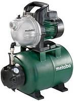 Насосная станция Metabo HWW 3300/25 G 600968000