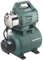 Насосная станция Metabo HWW 3500/25 Inox 600969000