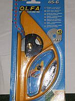 OL-45-C. Нож OLFA для напольных покрытий (Япония)