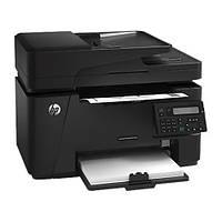 HP LaserJet M127FN (CZ181A)