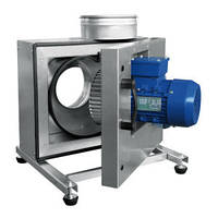 Кухонный вентилятор Salda KF T120 200-4 L3   , фото 1