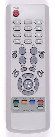 Пульт Samsung MF59-00242A SAT(CE)