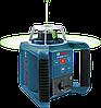 Нивелир лазерный ротационный Bosch GRL 300 HVG SET 0601061701