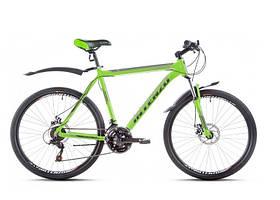"""Гірський велосипед Intenzo Flagman 26"""" 2016"""