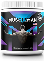 «Muscleman» для мышечной массы в Херсон