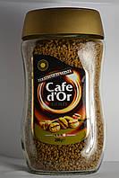Растворимый кофе Caffe D`Or (крепкий) 200г