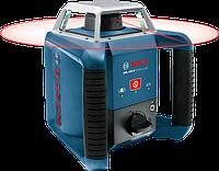 Нивелир лазерный ротационный Bosch GRL 400 H SET 0601061800, фото 1