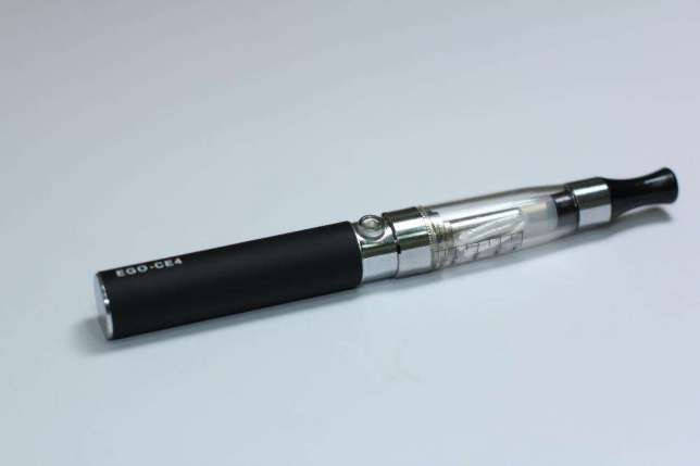 Электронные сигареты eGo CE 5, фото 2