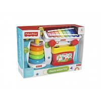 Набор Первые игрушки малыша Fisher-Price BLT46