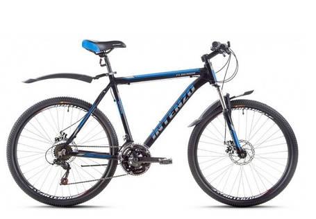Велосипеды intenzo