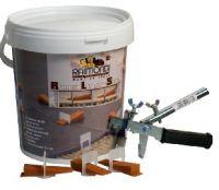 Система укладки и выравнивания плитки Raimondi Levelling System (набор)
