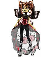 Monster High Кукла Луна Мотьюс из серии Бу Йорк Boo York Boo York Gala