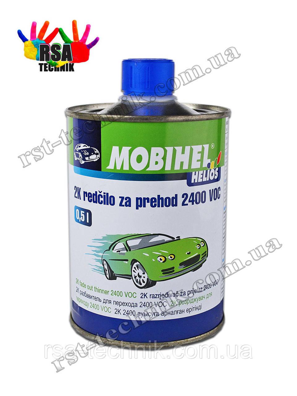 Розчинник для переходів Mobihel 2400