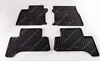 Резиновые коврики Лексус GX 470 в салон (коврики в салон Lexus GX 470)