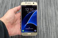 Флагманы Samsung S7 и Samsung S7 Edge - каковы они?