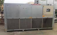 Чиллер 125 кВт GR1AC-125 - б/у охладитель жидкости