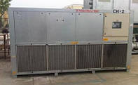 Чиллер 125 кВт GR1AC-125 - б/у охладитель жидкости, фото 1