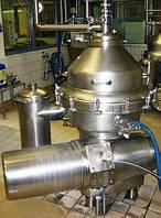 Молочный Cепаратор ALFA LAVAL UG6074