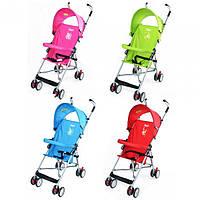 Детская коляска-трость TILLY Summer BT-SB-0005 разные цвета