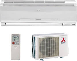 Mitsubishi Electric MS-GF25VA/MU-GF25VA СТАНДАРТ