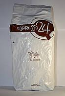 Кофе в зернах Espresso 24, Италия