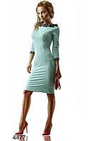 Платье до колена женское (р. S,M,L)