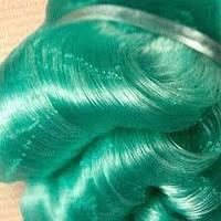 Кукла Зеленая из лески (150х75) 0.18 толщина Diamond